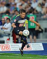 Fussball Bundesliga Saison 2011/2012 1. Spieltag Hertha BSC Berlin - 1. FC Nuernberg Tunay TORUN (Hertha BSC).