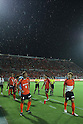 Omiya Ardija team group,.AUGUST 11, 2012 - Football / Soccer :.Omiya Ardija players before the 2012 J.League Division 1 match between Omiya Ardija 1-2 Sanfrecce Hiroshima at NACK5 Stadium Omiya in Saitama, Japan. (Photo by Hiroyuki Sato/AFLO)