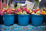 North Market Farmer's Market Columbus Ohio 2009.