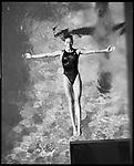 USA Olympic Preview 2004: Laura Wilkinson, 26, Diving (10-m platform), Spring, Texas, June 2004...2004 © David BURNETT (CONTACT PRESS IMAGES)