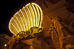 The Paris Hotel in Las Vegas.