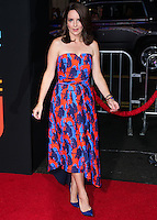 HOLLYWOOD, LOS ANGELES, CA, USA - SEPTEMBER 15: Tina Fey arrives at the Los Angeles Premiere Of Warner Bros. Pictures' 'This Is Where I Leave You' held at the TCL Chinese Theatre on September 15, 2014 in Hollywood, Los Angeles, California, United States. (Photo by Xavier Collin/Celebrity Monitor)