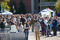20151003 Reunion/Homecoming Catamount Brunch, LGBTQA Event, UVM Fest