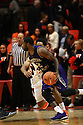 Illinois vs Western Carolina basketball