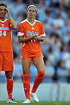 24 August 2012: Florida's Erik Tymrak. The University of North Carolina Tar Heels played the University of Florida Gators to a 0-0 overtime tie at Fetzer Field in Chapel Hill, North Carolina in a 2012 NCAA Division I Women's Soccer game.