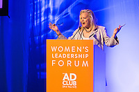 Event - Ad Club Women's Leadership Forum 2015