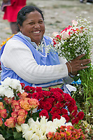 Saquisili Market: Located about 70 kilometers southwest of Quito in the Cotapaxi region, the town of Saquisili is host to one of Ecuador's Indian Markets.