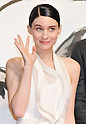 Rooney Mara, Jan 30, 2012 : Actress Rooney Mara attends the Japan premiere for the film &quot;The girl with the dragon tattoo&quot; in Tokyo, Japan, on January 30, 2012.