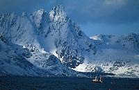 Iles Lofoten - Lofoten Islands