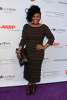 PACIFIC PALISADES, CA - JULY16: Yvette Nicole Brown at the 18th Annual DesignCare Gala on July 16, 2016 in Pacific Palisades, California. Credit: David Edwards/MediaPunch