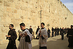 Feast of All Saints, Jerusalem