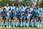 2008.07.20 Friendly: Monterrey at Carolina