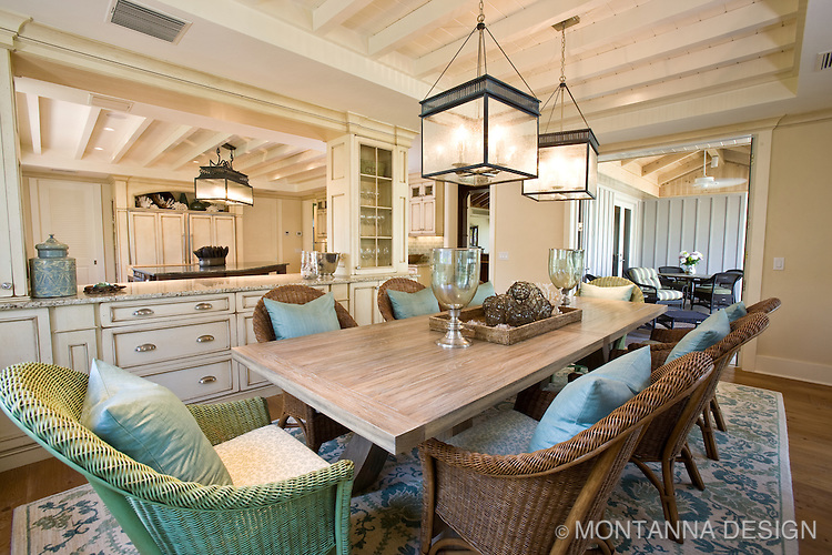 Dining Room Chairs Beach