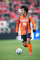 Kim Young-Gwon (Ardija),..FEBRUARY 20, 2011 - Football :..Saitama City Cup match between Omiya Ardija 3-0 Urawa Red Diamonds at NACK5 Stadium Omiya in Saitama, Japan. (Photo by AFLO)