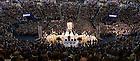 May 17, 2014; 2014 Commencement Mass Photo by Matt Cashore/University of Notre Dame
