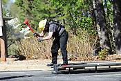 Bella Vista Fire Fighter Testing