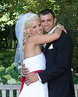 John & Amanda's Wedding 08-03-13
