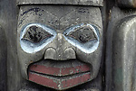 Vancouver Totems