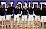 2-27-15, Pioneer High School vs Huron High School boy's varsity basketball