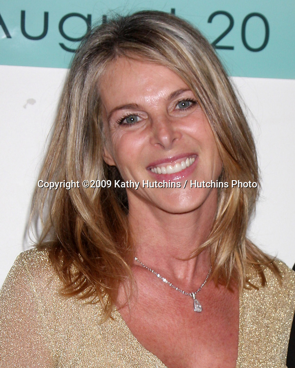 "Catherine Oxenberg   arriving at ""The Answer is You"" PBS Television Special Taping at Club Nokia in LA Live, Los Angeles, CA on August 20, 2009.©2009 Kathy Hutchins / Hutchins Photo."