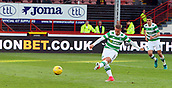 2017 SPL Premier league Partick v Celtic May 18th