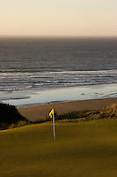 #11,  Pacific Dunes Bandon Dunes Golf Resort, Bandon Oregon