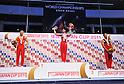 Kohei Uchimura (JPN), JULY 3, 2011 - Artistic Gymnastics : JAPAN CUP 2011, Men's All around competition at Tokyo Metropolitan gymnasium, Tokyo, Japan. (Photo by Atsushi Tomura/AFLO SPORT) [1035]