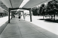 1970 June 10..Redevelopment...Downtown South (R-9)..Downtown Financial District..Millard Arnold.NEG# MDA70-64-20.NRHA#..