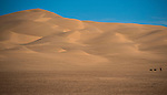 IMPERIAL SAND DUNES
