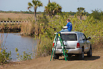 FWC Monitoring Wildlife