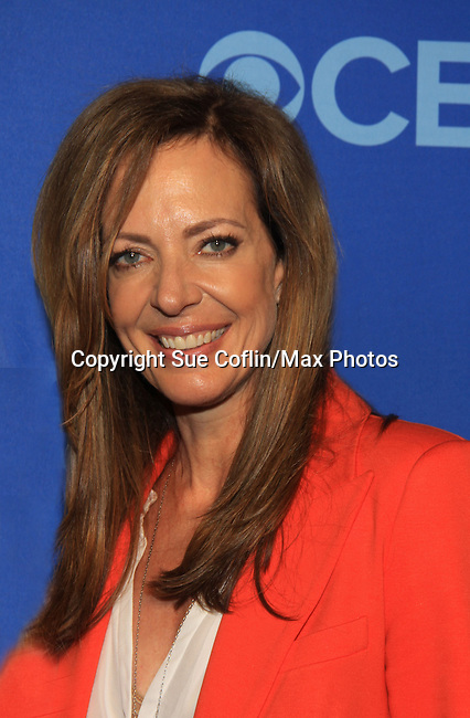 05-15-13 CBS Upfront 2 of 2 Janey and more
