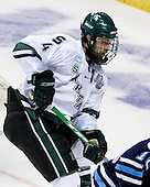 Ethan Graham (Michigan State - Xenia, OH) - The Michigan State Spartans defeated the University of Maine Black Bears 4-2 in their 2007 Frozen Four semi-final on Thursday, April 5, 2007, at the Scottrade Center in St. Louis, Missouri.