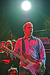 Hot Snakes at Fun Fun Fun Fest at Auditorium Shores, Austin Texas, November 6, 2011.