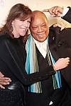 The Tribeca Film Institute's 8th Annual Tribeca All Access (TAA) Legacy Celebrates Quincy Jones