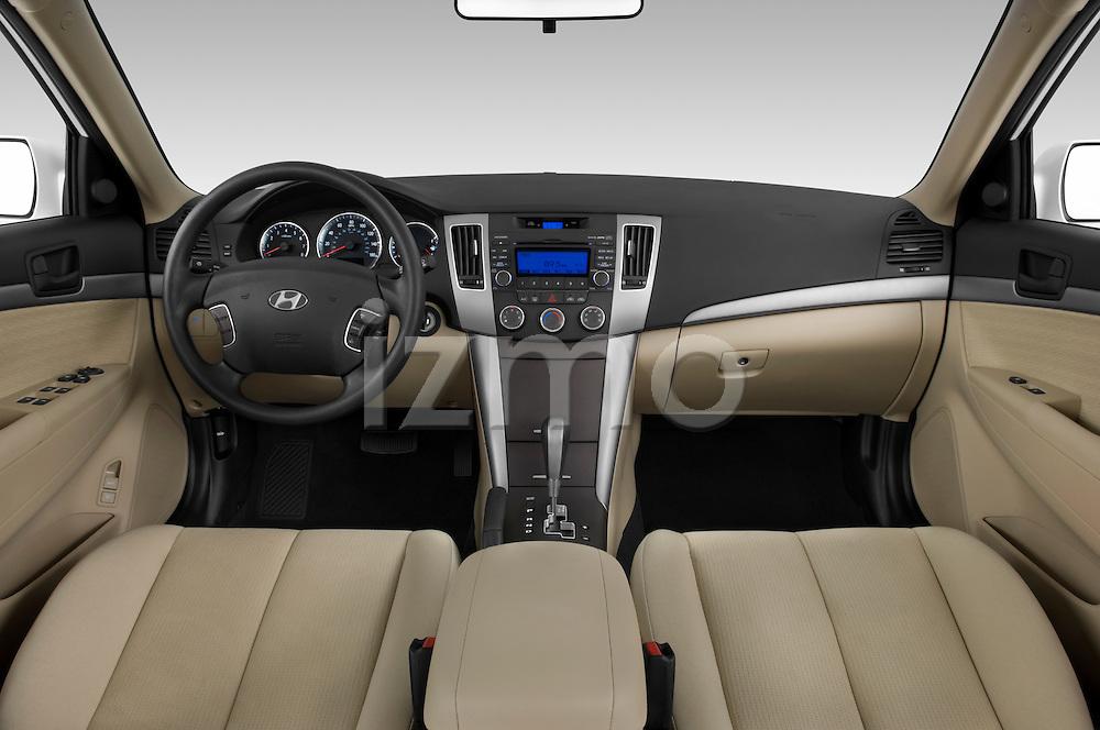 2010 Hyundai Sonata Gls Izmostock