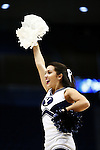 15-16 BYU Women's Basketball vs UVU