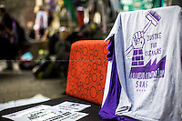 04.03.2014 - Justice & Rights For SOAS Cleaners