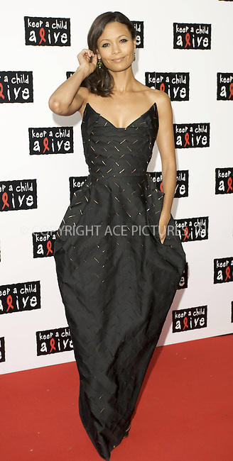 """WWW.ACEPIXS.COM . . . . .  ..... . . . . US SALES ONLY . . . . .....May 27 2010, London....Thandie Newton at the """"Keep A Child Alive Black Ball"""" fundraiser on May 27 2010 in London....Please byline: FAMOUS-ACE PICTURES... . . . .  ....Ace Pictures, Inc:  ..Tel: (212) 243-8787..e-mail: info@acepixs.com..web: http://www.acepixs.com"""
