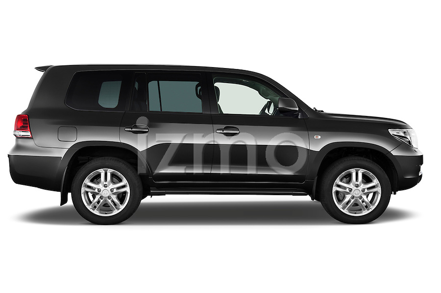 Toyota Suv 2011 Car Review Specs Price And Release Date