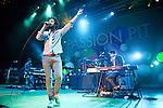 Passion Pit @ Merriweather Post Pavilion