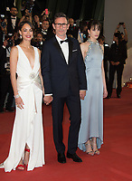 Cannes: Redoubtable Premiere