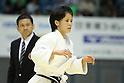 Hiromi Endo, .NOVEMBER 13, 2011 - Judo : .Kodokan Cup 2011 .Women's -48kg .at Chiba Port Arena, Chiba, Japan. .(Photo by YUTAKA/AFLO SPORT) [1040]