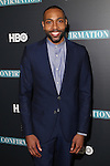"HBO hosts a VIP event with a special screening of ""Confirmation.""  A panel discussion featuring the film's Executive Producer and star Kerry Washington (Anita Hill), with star Wendell Pierce (Clarence Thomas) and director Rick Famuyiwa, held at Signature Theater."