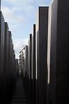 Holocaust Memorial, Germany
