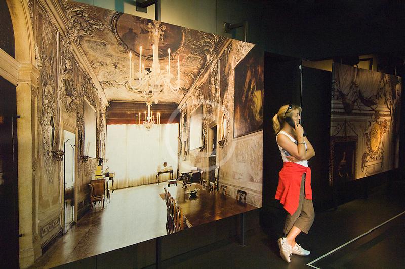 Belgium, Antwerp, Diamond Museum