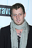 "Michael Voltaggio of ""Top Chef Season 6"" at the Bravo Upfront Party on March 10, 2010 at Skylight Studios in New York City."