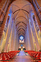 Cathedral of Saint John the Divine, Manhattan, New York City, New York, USA