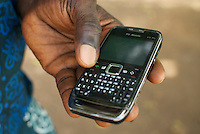 Made in Ghana: the E71 Pro is a product of RLG, who assemble several handsets in Ghana.  reviews the handset. An 'original' Nokia E71 costs around GHC 550 whilst the rLG E71retails at GHC 200.