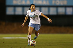 13 November 2015: North Carolina's Jenny Chiu. The University of North Carolina Tar Heels hosted the Liberty University Flames at Fetzer Field in Chapel Hill, NC in a 2015 NCAA Division I Women's Soccer game. UNC won the game 3-0.