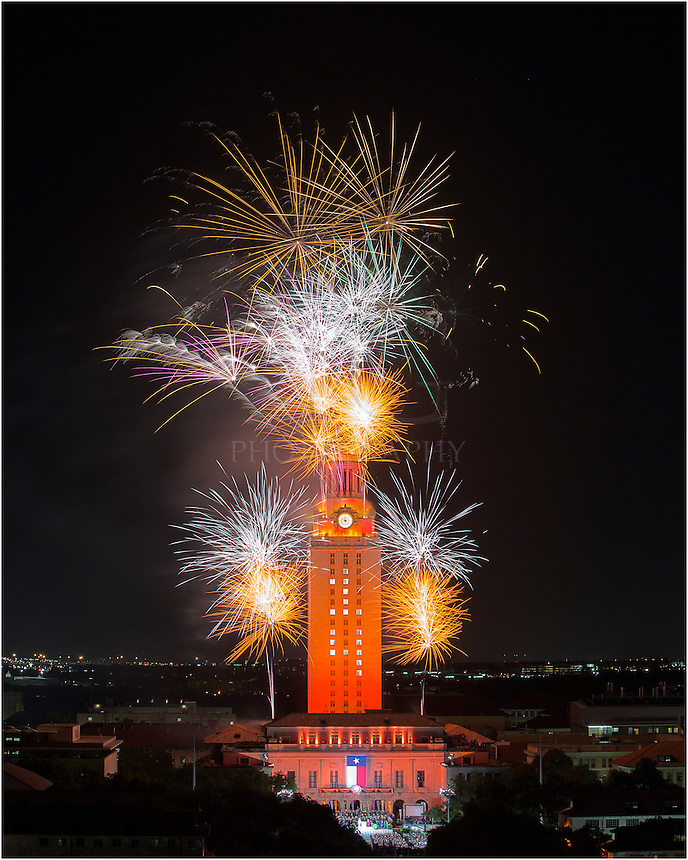 Congratulations to the Class of 2014. This image comes from the University of Texas' Graduation ceremony on May 17, 2014.